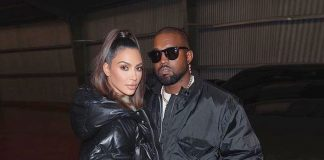 Kim Kardashian Trying Hard To Help Kanye West, Does Not Aim To Leave Him Struggling