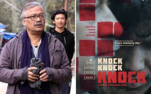 Knock Knock Knock Review (Short Film): A Compelling Tale Of Trying To Fit In!