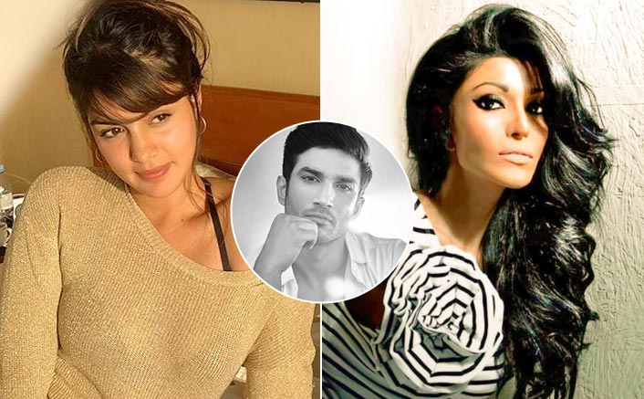 """Koena Mitra SLAMS Bollywood Supporting Rhea Chakraborty: """"They're Scared She'll Take Their Name"""""""