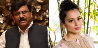 Kolkata youth arrested for threatening Sanjay Raut using Kangana's name
