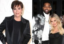 "Kris Jenner On Khloe Kardashian & Tristan Thompson Having More Kids: ""You Never Know"""