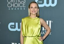 "Kristen Bell Has No Problem With Her Daughters Drinking, Says: ""You're Welcome To Tell Me I'm A Terrible Parent"""