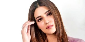 Kriti Sanon shares mantra, urges fans not to treat it as 'cryptic' post