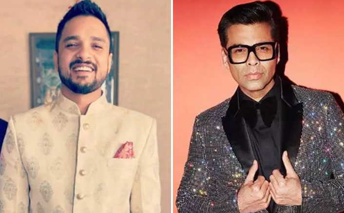 Kshitij Prasad Claims NCB Forced Him To Falsely Name Karan Johar, Bureau Denies Allegations