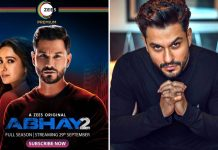 Kunal Kemmu roots for concluding episodes of 'Abhay 2'