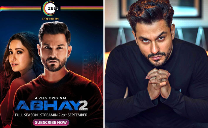 """Kunal Kemmu On Abhay 2's Final Episode: """"Something Audience Wouldn't Want To Miss"""""""