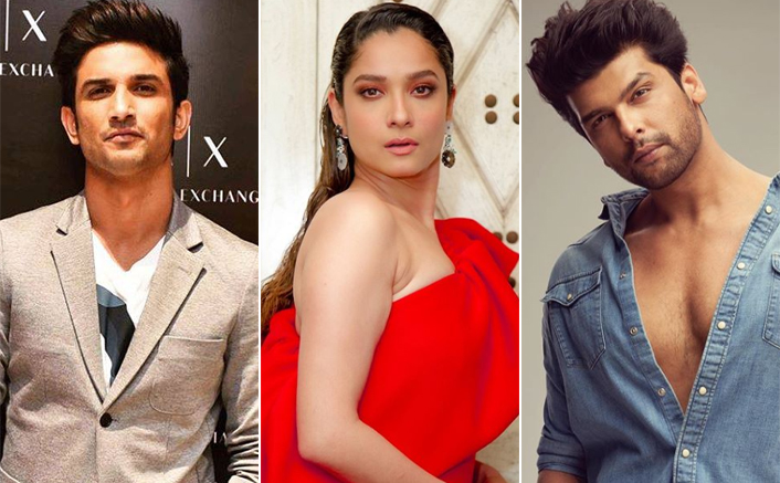 "Kushal Tandon On Alleged Love Triangle With Ankita Lokhande & Sushant Singh Rajput: ""I Will Not Date My Friend's Girlfriend"""