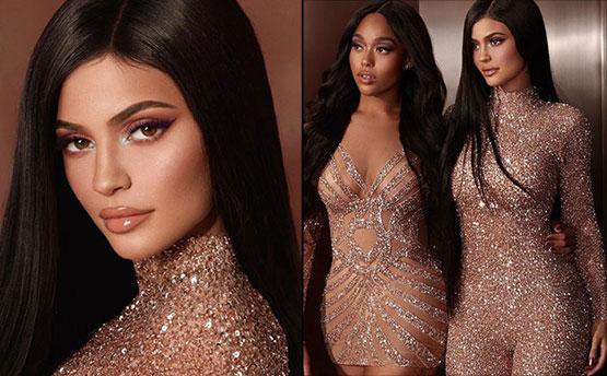 Kylie Jenner/ Instagram