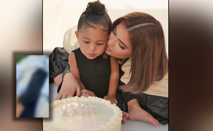 Kylie Jenner's 2-Year-Old Daughter Stormi Webster Showcases Solitaire Rings & We Can't Stop Gushing About It!