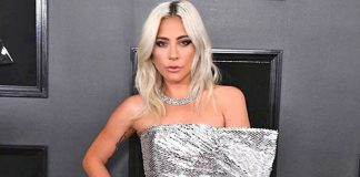 Lady Gaga Eyed To Play Emma Frost In A X-Men Film By Marvel?