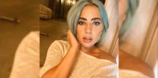 "Lady Gaga On Dealing With Suicidal Thoughts: ""I Used To Self-Harm"""