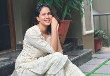 Lavanya Trpathi is a 'drama queen'!