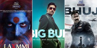 Laxmmi Bomb, Big Bull & Bhuj: The Pride of India Release DELAYED Because Of Clash With IPL?