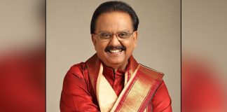 Legendary playback singer SPB dead, funeral on Saturday
