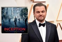 Leonardo DiCaprio's Inception Is At The Top, Guess Other Two Highest Openers Of The Actor