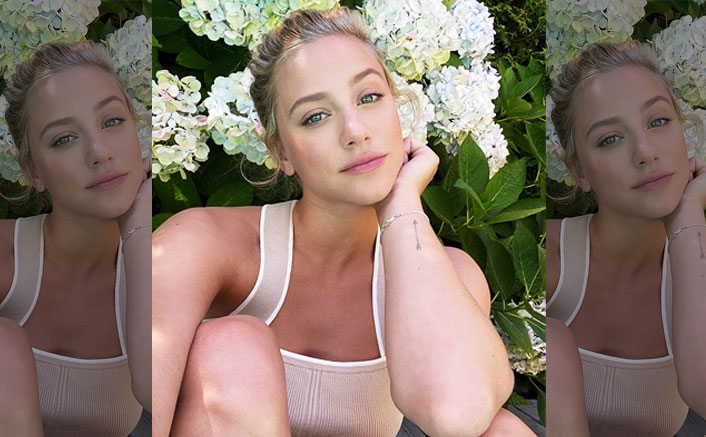 Lili Reinhart 'Feels F**ked' About Shooting For Riverdale Season 4 In Canada Amid Pandemic
