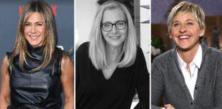 Lisa Kudrow REACTS To Jennifer Aniston's Pal Ellen DeGeneres Hosting FRIENDS' Reunion
