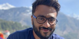 'Loev' maker Sudhanshu Saria's new psychological thriller to get digital release