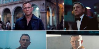 Listicle | James Bond: No Time To Die | 5 looks of Daniel Craig from the No Time To Die trailer that we simply cannot get enough of