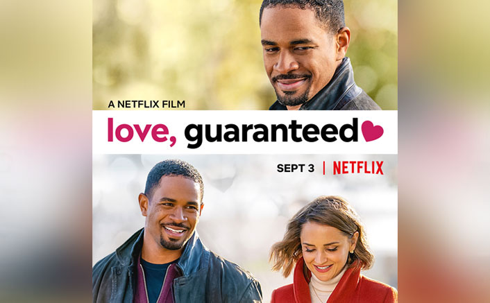 Love, Guaranteed Movie Review: Wholesome Story Of Finding Romance In Online Dating World!
