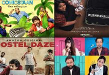Loved Comicstaan Semma Comedy Pa? Here are 5 similar rib-tickling shows to stream on Amazon Prime Video