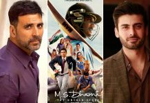 M.S. Dhoni: The Untold Story: Akshay Kumar As Mahi To Fawad Khan As Virat Kohli, Here's Some UNKNOWN Trivia!