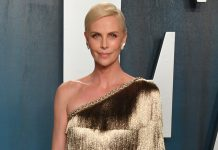 Mad Max: Fury Road star Charlize Theron Reveals The Reason Why She Hasn't Dated For 5 Years