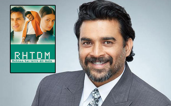 """R Madhavan On Rehnaa Hai Terre Dil Mein's Cult Status: """"People Can't Remember Movies Of Bigger Actors Than Me & Here I Am"""""""