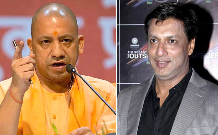 Madhur Bhandarkar Assures Full Co-Operation From The Film Fraternity To Yogi Adityanath For His Film City Plan
