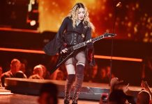 "Madonna To Direct Her Biopic: ""Who Better To Tell It Than Me"""