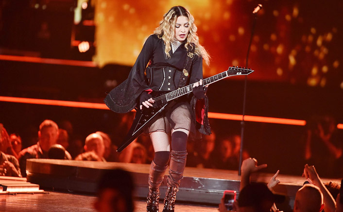 """Madonna To Direct Her Biopic: """"Who Better To Tell It Than Me"""""""