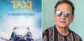 Mahesh Manjrekar returns as actor in 'Taxi No. 24'