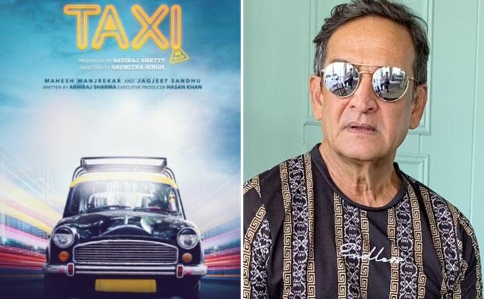 Mahesh Manjrekar All Set To Star In Suspense Thriller Taxi No. 24