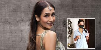 Malaika Arora opens up about overcoming Covid-19