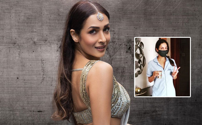 """Malaika Arora Pens A Note On Fighting COVID-19: """"I Can't Thank You All Enough In Words"""""""