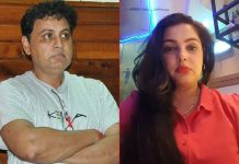 Mamta Kulkarni Comes Clean In Global Drug Racket Scandal
