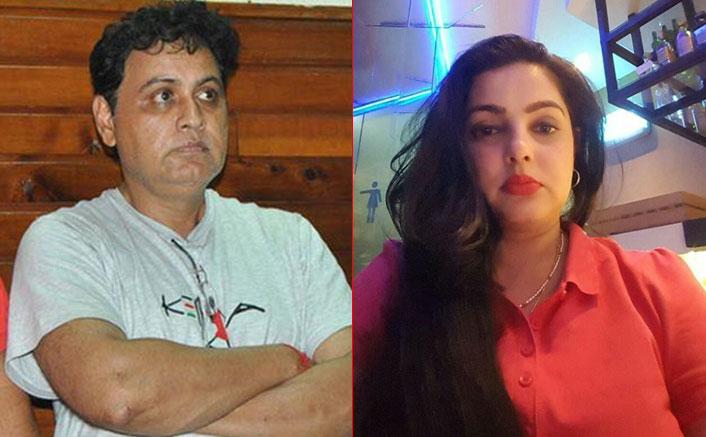 Mamta Kulkarni Comes Clean In Global Drug Racket Scandal