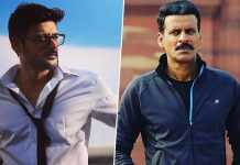 Manav Gohil wants to work with Manoj Bajpayee