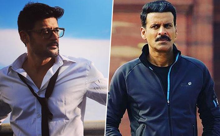 Shaadi Mubarak Actor Manav Gohil's Dream Is To Work With Manoj Bajpayee, Read On!