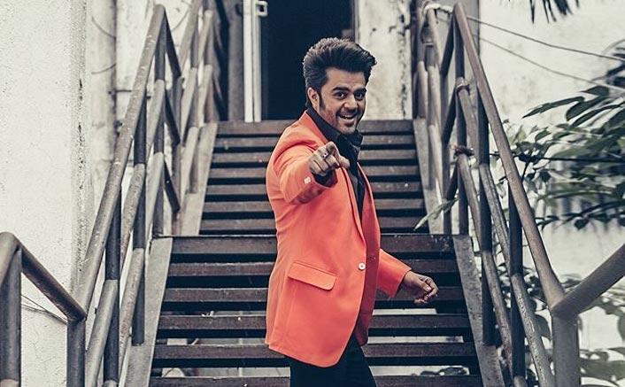 Maniesh Paul Teases His New Show Leaving His Fans Guessing