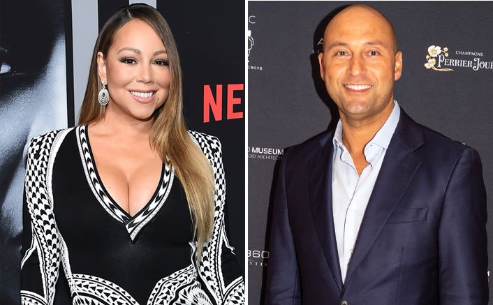 Mariah Carey Confirms Her Fling With Former Baseball Player Derek Jeter; Says It Happened Towards The End Of Her Marriage