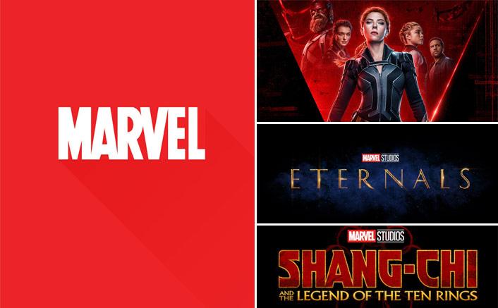 Marvel Fans, Sad News! Release Dates Of lack Widow, Eternals & Others Postponed!(Pic credit: Marvel Studios)