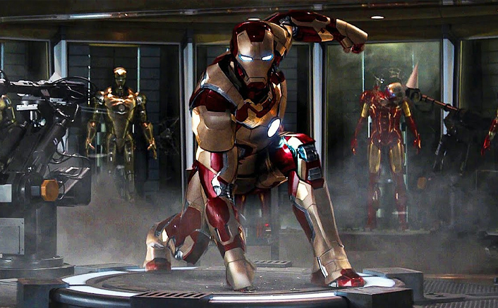 Marvel SHOCKS Fans By Leaking The Contact Number Of Iron Man & IT WORKS!