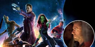 Marvel Trivia #1: Nepotism In Hollywood? Guardians Of The Galaxy Had It!