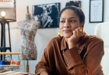 Masaba Gupta: I try to maintain balance between commercial and artistic life