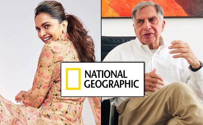 Ratan Tata, Deepika Padukone & Other Legends To Inspire Through Nat Geo's Mega Icons Season 2