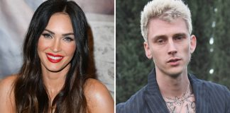 Megan Fox & Machine Gun Kelly's Shoot Halts Again After Two Crew Members Tested Positive!