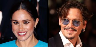 Meghan Markle Fires Her Lawyer Who Just Represented Johnny Depp In His Trial