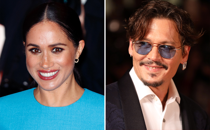 Meghan Markle Fires Her Lawyer Who Represented Johnny Depp In His Libel Trial?