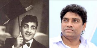 Mehmood's 88th birth anniversary: Johny Lever pens an emotional note